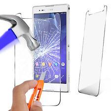Para Sony Xperia T2 Ultra-protector de pantalla de vidrio templado genuino