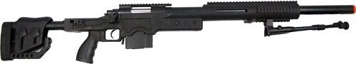 Well PSG-1 Spring Air Soft Sniper Rifle