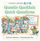 Quentin Quokka's Quick Questions by Barbara deRubertis (Paperback, 2011)