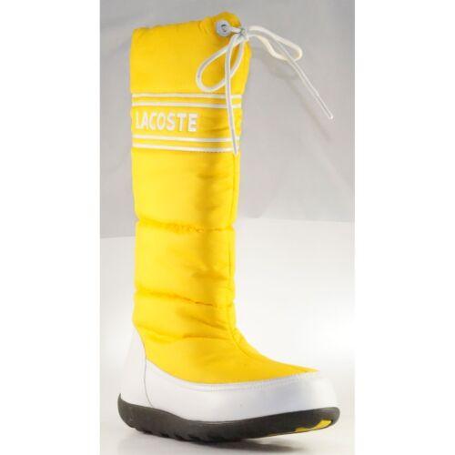 Hiver 156 Winterboot 95t 84t Neige Femmes Snug Bottes De Lacoste Boots 11caw1441 xvY7qwF1H