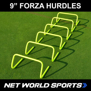 9-Inch-Speed-Agility-Hurdles-for-Football-Training-6-Pack-Training-Equipment