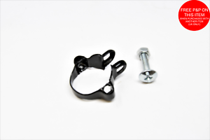 50-s-to-90-s-RACING-BIKE-DOUBLE-OUTER-CABLE-STOP-RARE-FRAME-FITTING-28-6mm