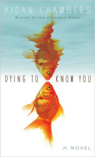 Dying to Know You, New, Chambers, Aidan Book