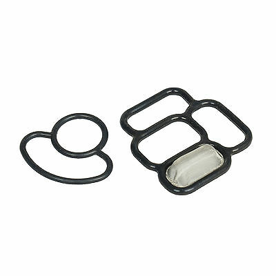 Vtec Solenoid Gasket Seal Kit Spool Valve Filter for s2000 AP1 AP2 f20c f22c