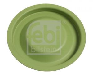 Flanschdeckel Schaltgetriebe für Schaltgetriebe FEBI BILSTEIN 36917