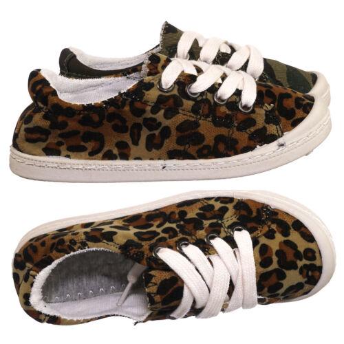Children Canvas Comfort Shoes Comfort01K Kids Vintage Flexible Rubber Sneaker