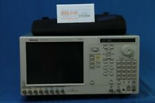 Tektronix Awg5002 Awg 600mss 2 Ch Arbitrary Waveform Signal Generator