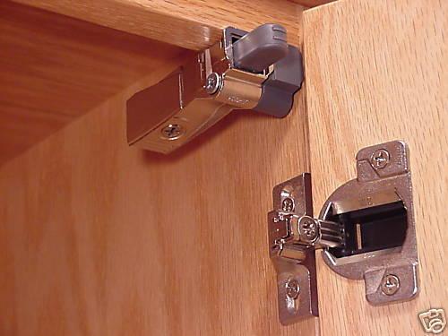 50 Blum Blumotion cabinet door soft closers 791A9700.A1