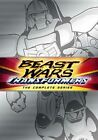 Beast Wars Transformers Comp Series 0826663126020 DVD Region 1