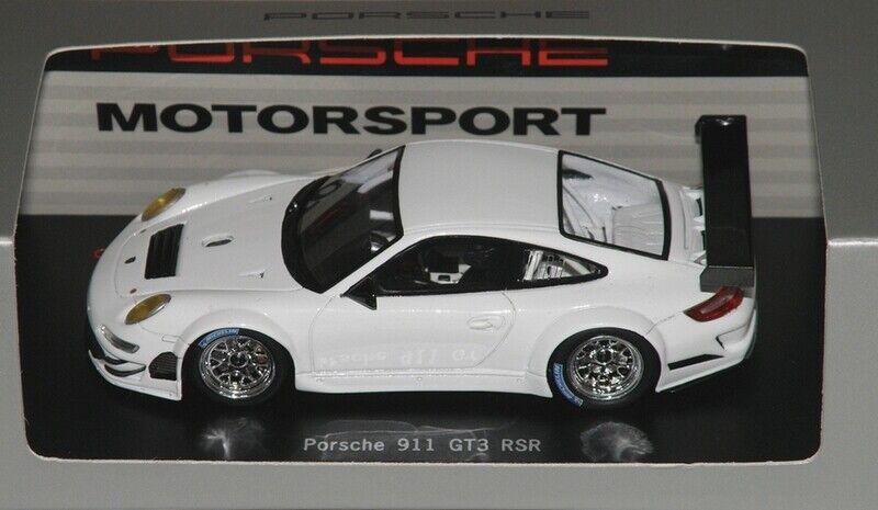 Porsche 911 911 911 997 GT3 RSR 2009 SPARK 1 43 c1bf8a