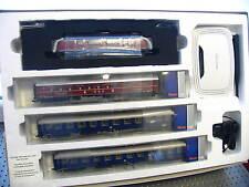 Roco H0 41507 Digital Starterset z21 Diesellok V200 + Personenwg. DB OVP (Z4964)