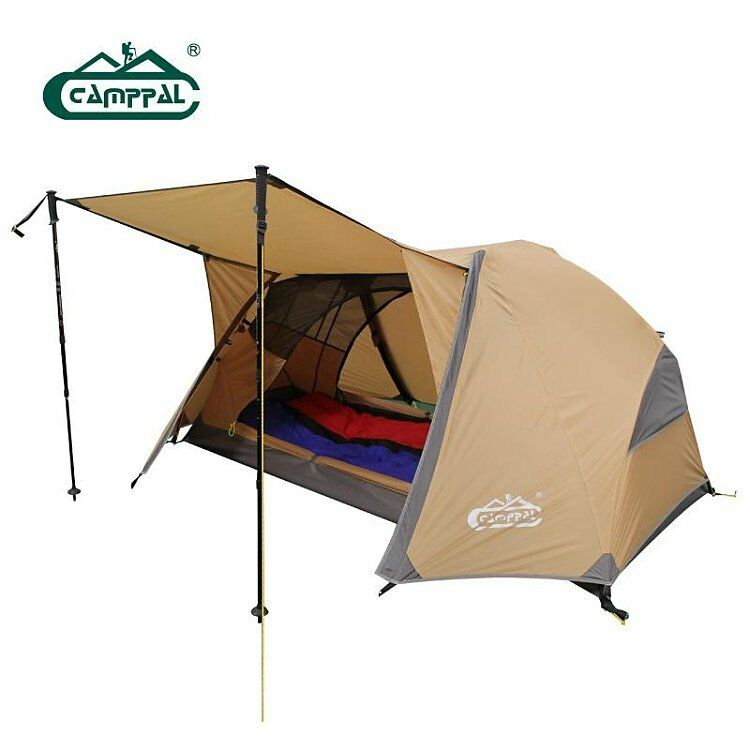 Professional High Quality Four Seasons Montain Tent for Two Persons - (MT- 068 )