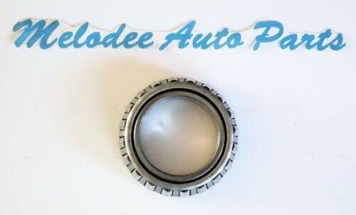 Front Inner /& Outer Wheel Bearing W// seal Set For 1990-1997 Ford RANGER 4X4