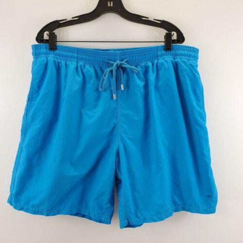 Vilebrequin Bright Blue Swim Shorts