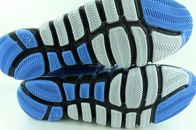 ADIDAS homme ADIPURE CRAZYQUICK Q33301 ROYAL homme ADIDAS Taille: 14.0 NEW RARE aeda68