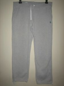 RC8-POLO-RALPH-LAUREN-TRACK-BOTTOMS-ATHLETIC-PANT-SIZE-S-WAIST-32-034-IN-LEG-28