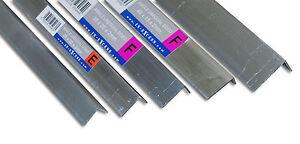 Aluminium Square Tube Various Sizes 2200mm Long Grade HC6061 Mill Finish