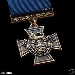 Victoria-Cross-British-Medal-Highest-UK-Award-Royal-Navy-Repro-Naval-Personnel