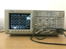 Tektronix Tds540 500mhz 1gss In Perfect Working Condition