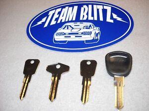 Ford-Capri-Key-Keys-Ign-Doors-Trunk-Hatch-Code-Cutting