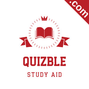 QUIZBLE-com-Catchy-Short-Website-Name-Brandable-Premium-Domain-Name-for-Sale