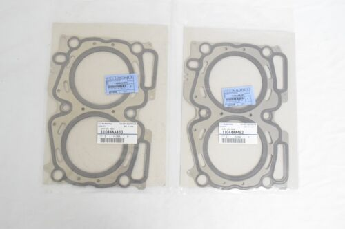 Genuine Subaru Impreza WRX EJ205 2.0 TURBO MLS Head Gasket Set 2 x 11044AA483