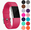 For-Fitbit-Charge-2-Strap-Replacement-Silicone-Wristband-Band-Watch-Wrist-Straps thumbnail 18