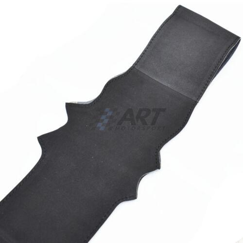 Funda de volante a medida para Bmw F32 F36 F82 Sport alcántara artificial