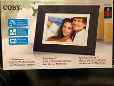 Coby Dp 870 8 Digital Picture Frame Ebay