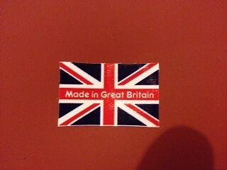 FREE UK POST AUSTIN A40 FARINA MK2 NEW MADE IN ENGLAND HUB CAPS  X 4