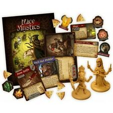 The Heart of Glorm Mice And Mystics - Brand new!