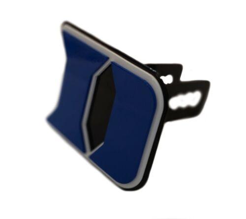 Duke Blue Devils Custom Hitch Cover