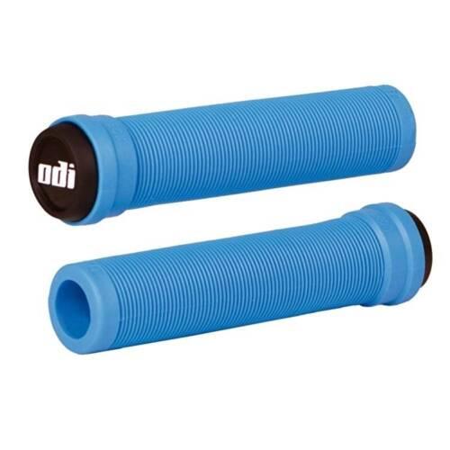 ODI Longneck PRO MTB BMX or Scooter Handlebar Grips non flanged