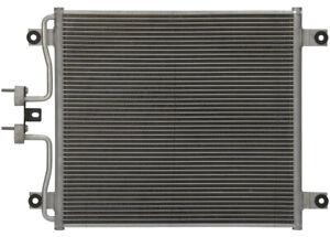 Condenser For Ford F650 F750 International 4900 7300 7400 7.6 8.7 9.3 L6