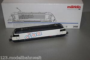 Marklin-3450-elok-serie-460-ciba-Spur-h0-OVP