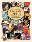 Dover Stickers: Old-Fashioned Luggage Labels (2002, Paperback)