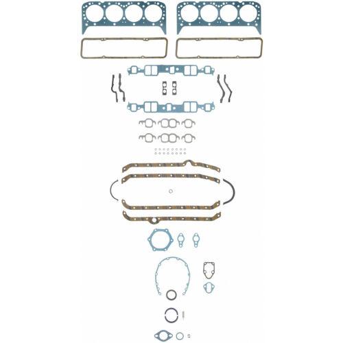 Sealed Power 260-1023  Engine Kit Gasket Set Chevy 5.0L//305