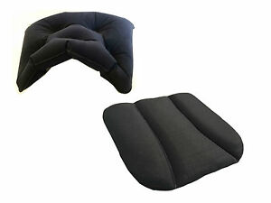 Driver Car Seat Head Support