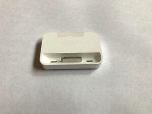 ORIGINAL IPHONE 4 / 4S DOCK DOCKINGSTATION A1353 NEU | eBay