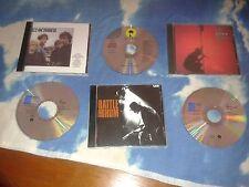 U2 - 3 x UK CDS  JOBLOT MINT AS NEW OCTOBER/RATTLE & HUM/UNDER A BLOOD RED SKY