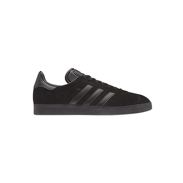 Adidas Gazelle CQ2809 black halfshoes