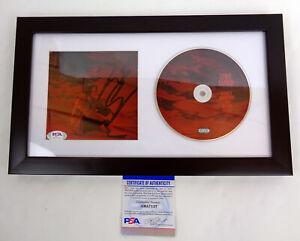 Lewis-Capaldi-Signed-Autograph-Divinely-Uninspired-CD-Framed-PSA-DNA-COA