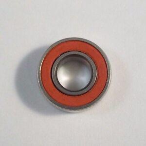 HP-Reel-Bearings-ABEC-7-Red-Seal-Stainless-Steel-fishing-reel-5x11x4-mm
