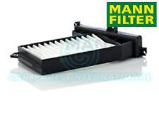Mann Hummel Interior Air Cabin Pollen Filter OE Quality Replacement CU 2709