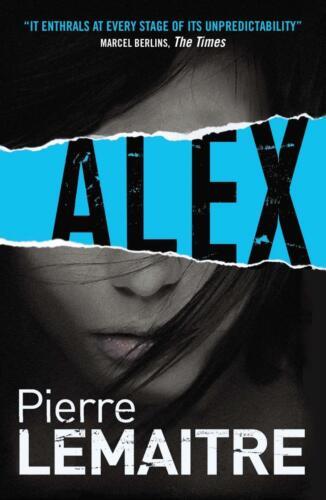 1 von 1 - Alex von Pierre Lemaitre (2013, Taschenbuch)