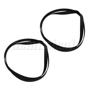 2PCS-Flat-Black-Rubber-Turntable-Drive-Belt-for-Phonograph-402x5mm
