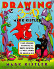 Drawing in 3d by Kistler (Paperback, 1998)