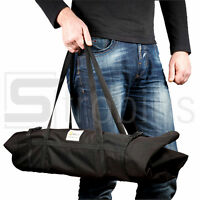 Strobius Basic110 Carry Bag Case for Light Stands, Flashes, Umbrellas