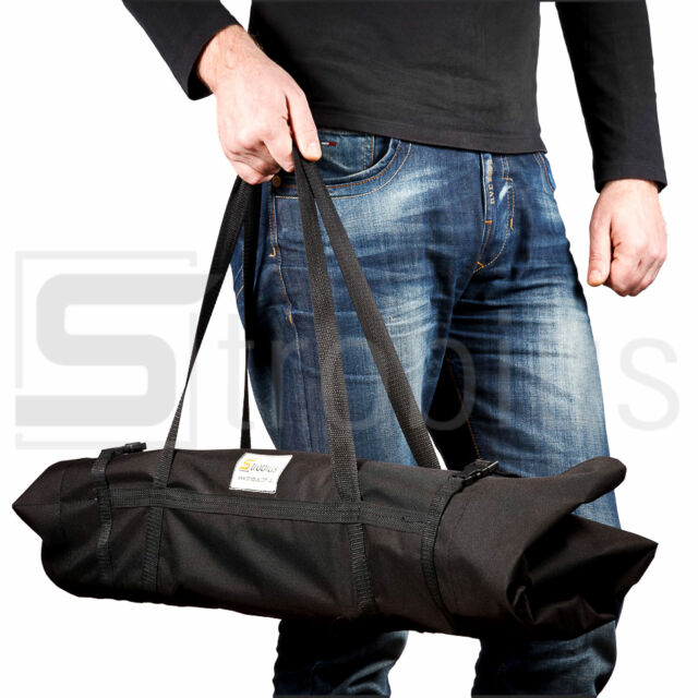 Strobius Basic110 Carry Bag Case for Light Stands, Flashes, Umbrellas - Strobist