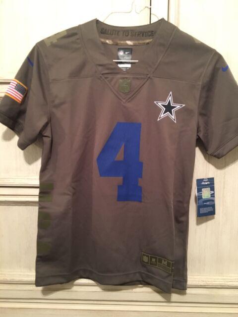 pretty nice c6b27 e819e where to buy dallas cowboys jersey salute e2bbd dcf1a